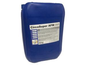 Щелочное моющее средство 35 кг. CircoSuper AFM